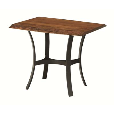 Kohler Woodcraft Master Open End Table Stewart Roth