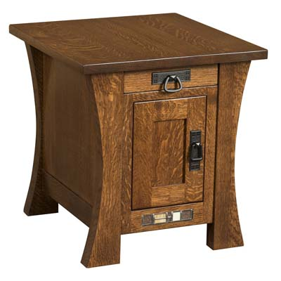 Brigham End Table (2)