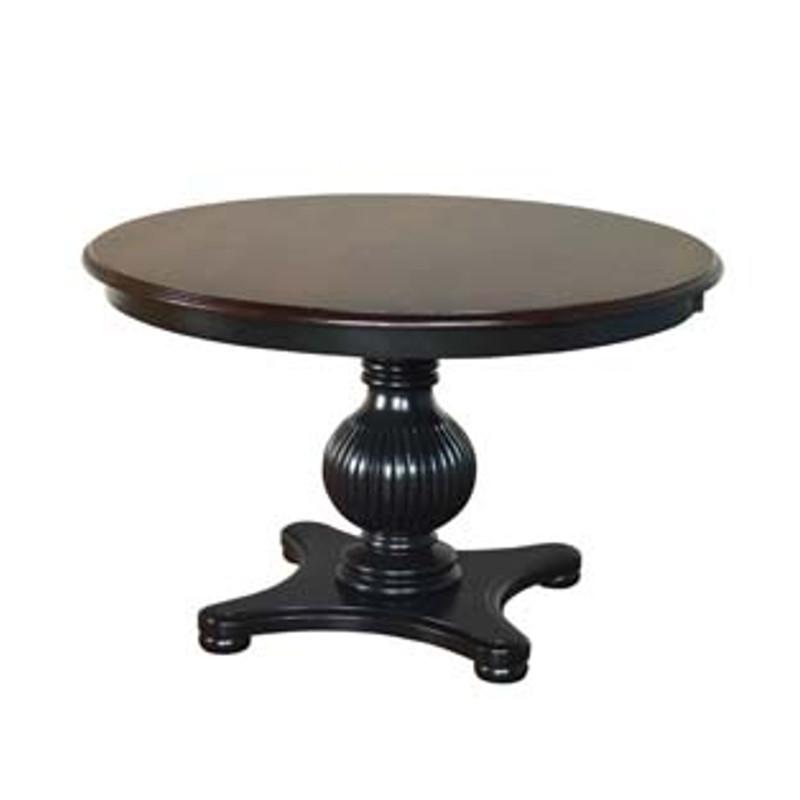 Fusion Designs Richmond Round Table Stewart Roth Furniture
