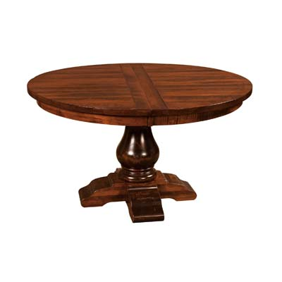 Fusion Designs Wellington Round Table Stewart Roth Furniture