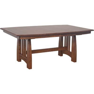 Fusion Designs Hayworth Table Stewart Roth Furniture
