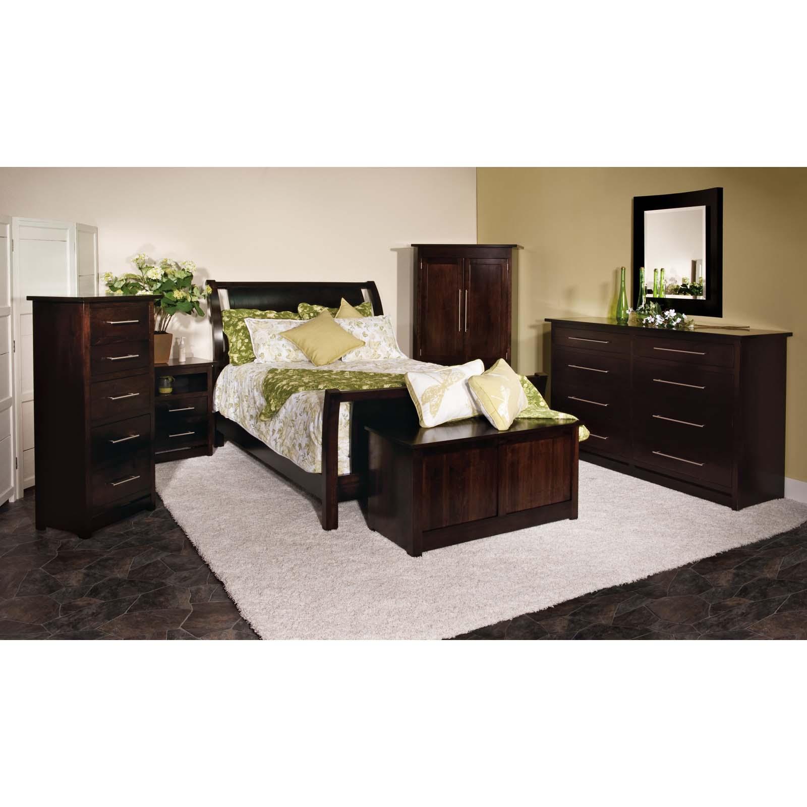 Amish Bedroom Stewart Roth Furniture