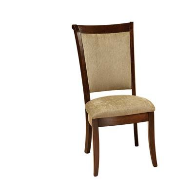 Kare Side Chair