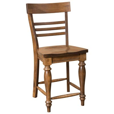 Kinkade Stationary Bar Stool