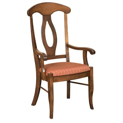 Moneta Arm Chair