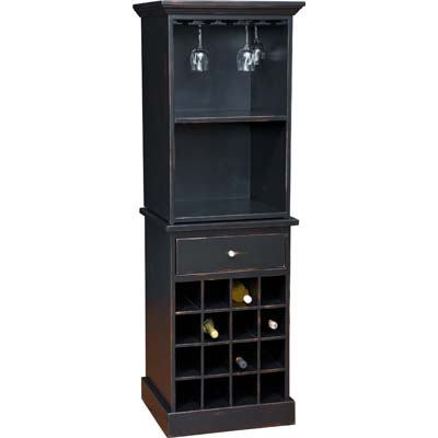 Oddessey Wine Cabinet