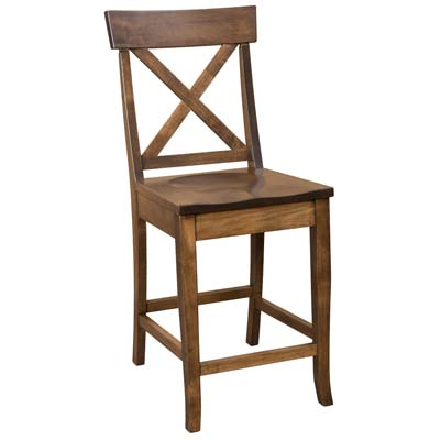 Richmond Stationary Bar Chair