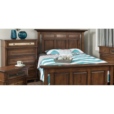 North American Wood Furniture Monroe Bedroom Collection