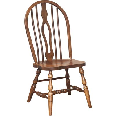 Tuscana Keyback Side Chair