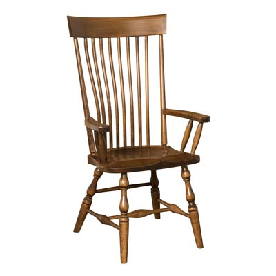 Woodstock Arm Chair (2)