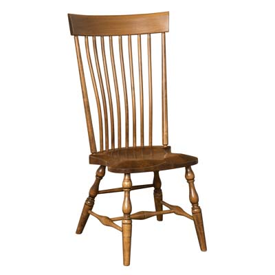Woodstock Side Chair (2)