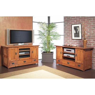 trend_manor_1133ws_widescreen_tv_console_center_glass_door