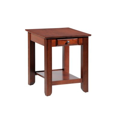 1201 Arlington End Table