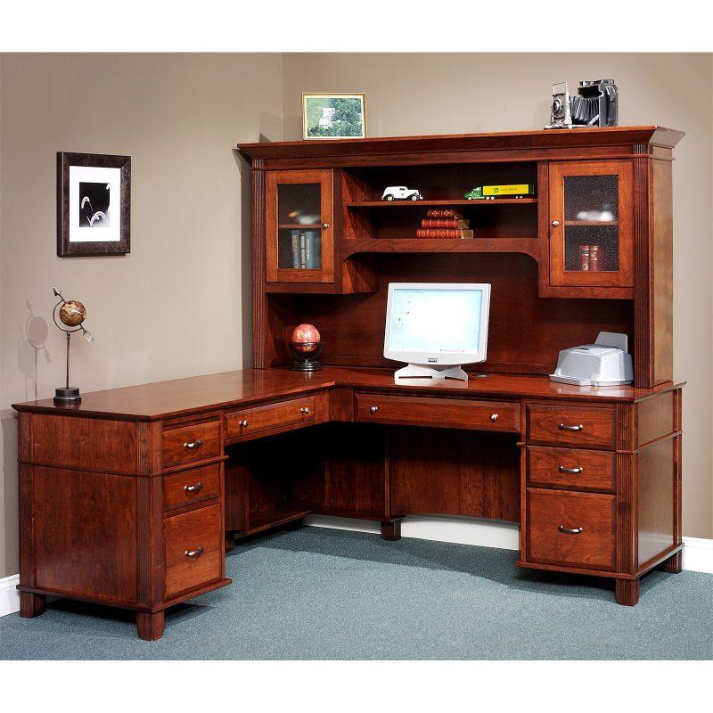 851L-Desk-Closed