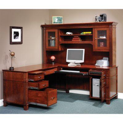 851L-Desk-Open