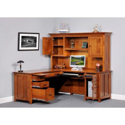950 L-Desk Open