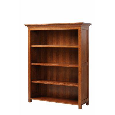 9-4860 Bookcase