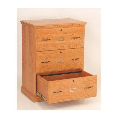 #203 file cabinet