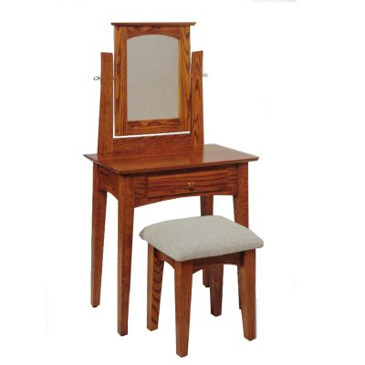 910 Shaker Dressing Table