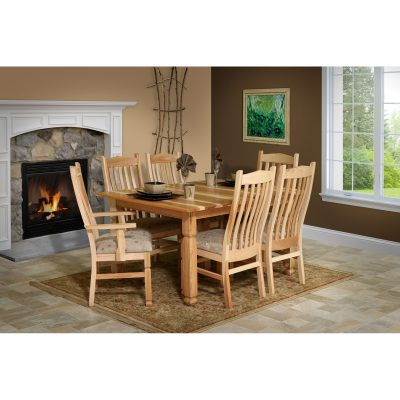 Adirondack Dining Room Collection