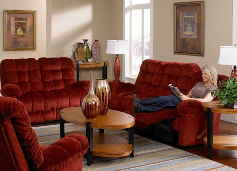 Best home furnishings everlasting motion sofa and loveseat stewart roth furniture for Living room furniture rochester ny