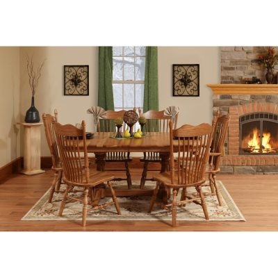 Canfield Dining Room Collection