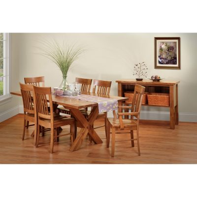 Cape Anne Dining Room Collection