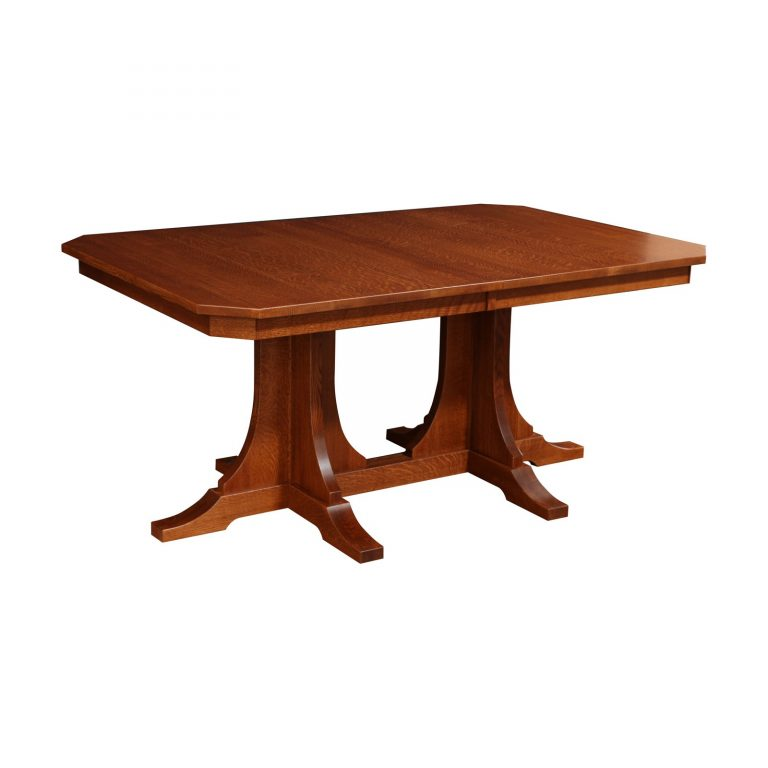 Copper Canyon Table