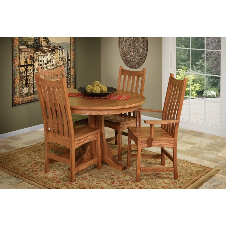 Copper Creek Dining Room Collection