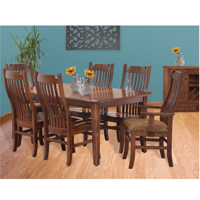 Easton Pike Dining Set