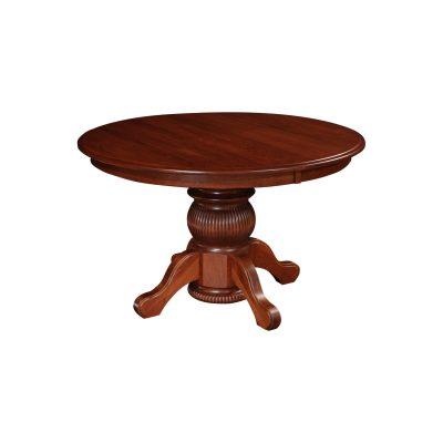 Edinburgh Table