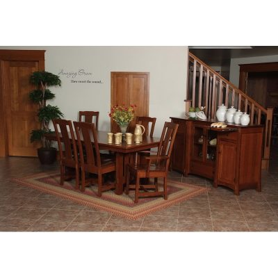 Fusion Design Goshen Dining Room Collection