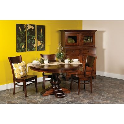Fusion Design Wellington Dining Room Collection