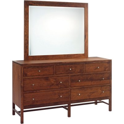 MF1064DR MF1050MR Linnwood Dresser w Mirror