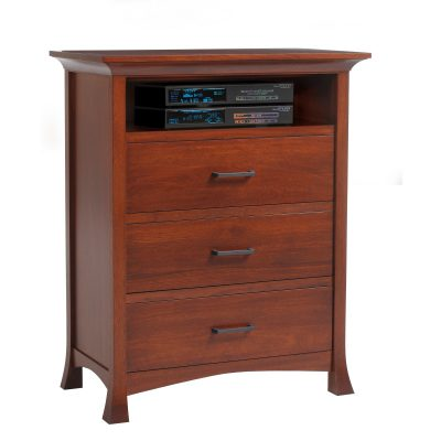 MFP739CH Oasis TV Chest
