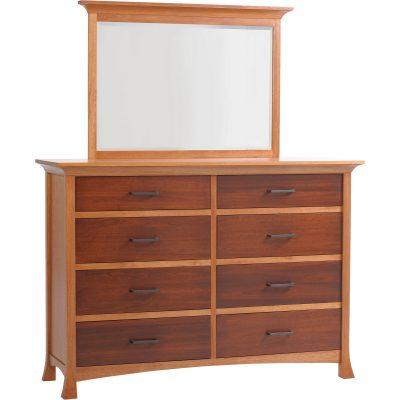 MFP766DR Oasis High Dresser