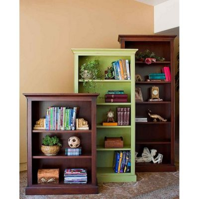 Winners only country cherry bookcases stewart roth furniture North american wood furniture
