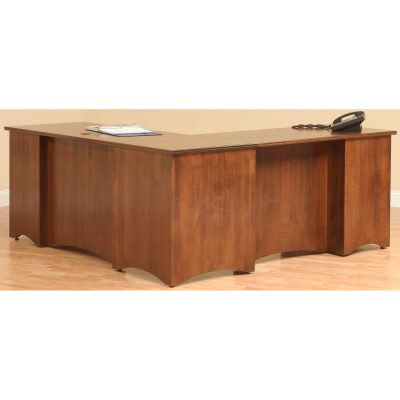 Prairie Mission 650 L-Desk Plain