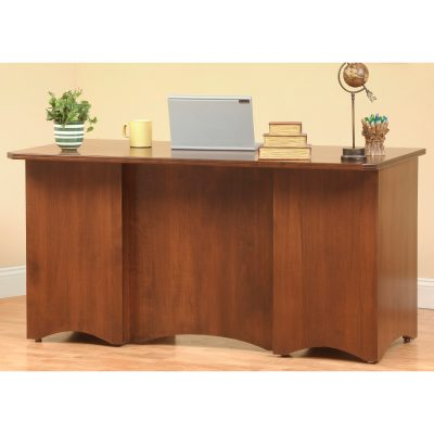 Prairie Mission 660 Executive Desk  Front