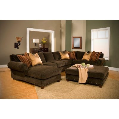 Best Home Furnishings Terril Motion Sofa And Loveseat