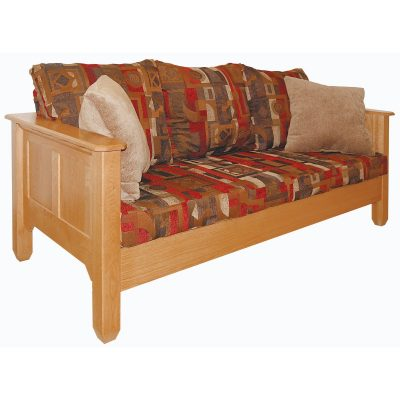 Shaker 6600 Sofa Front