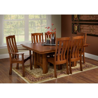 Sonora Dining Room Collection