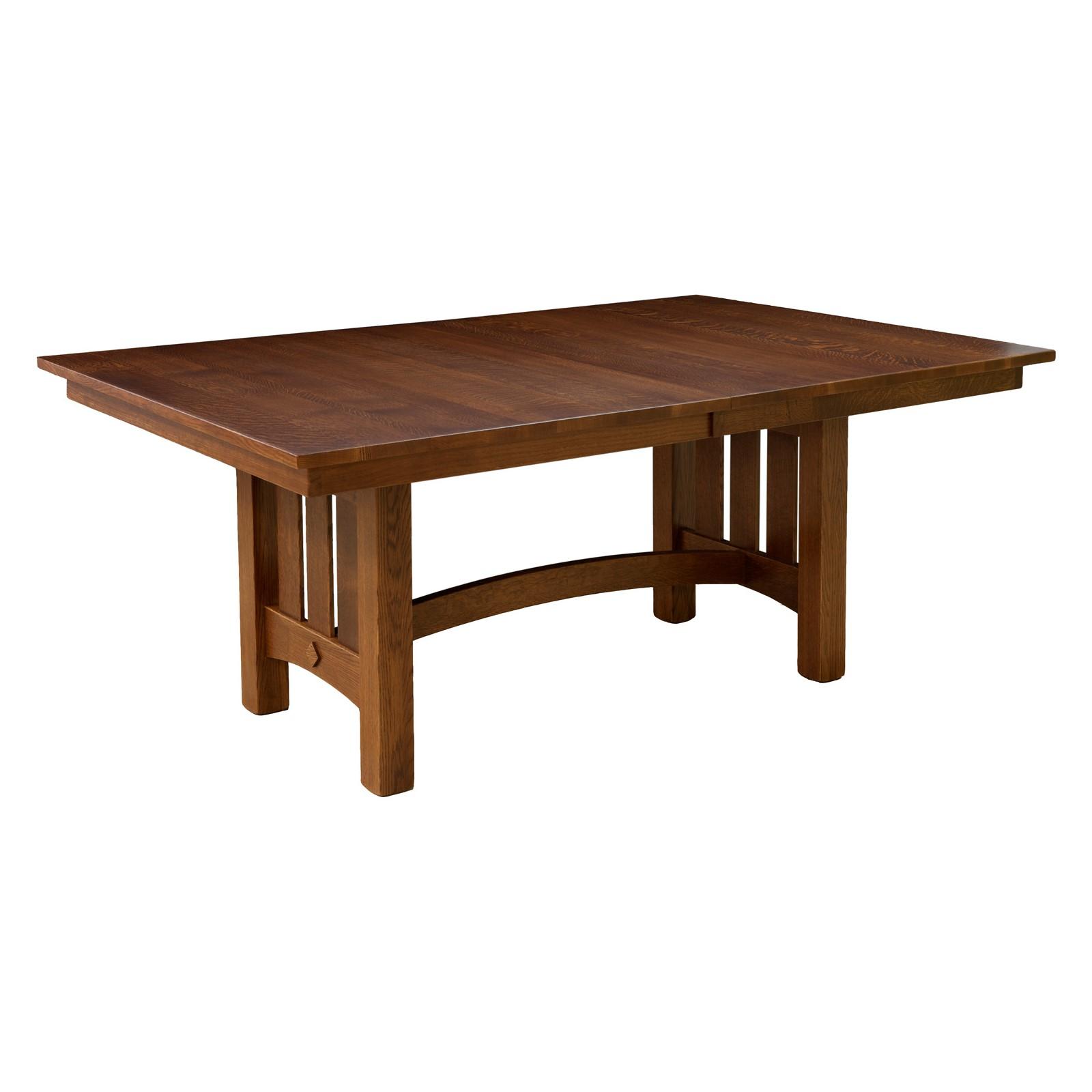 Trailway Sonora Table Stewart Roth Furniture