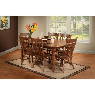 Sylvan Dining Room Collection
