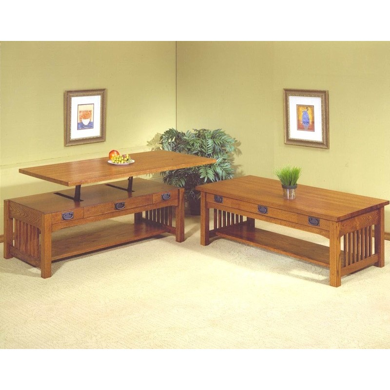 Trend Manor Lift Top Coffee Table
