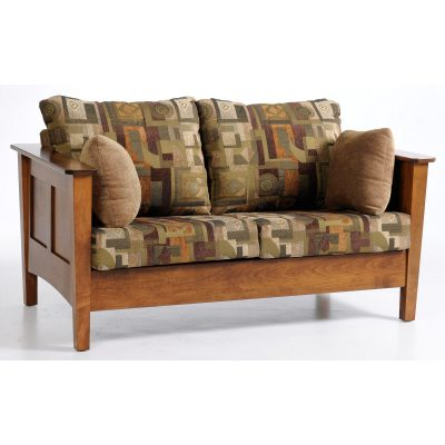 Urban Shaker 5001 Love Seat Front