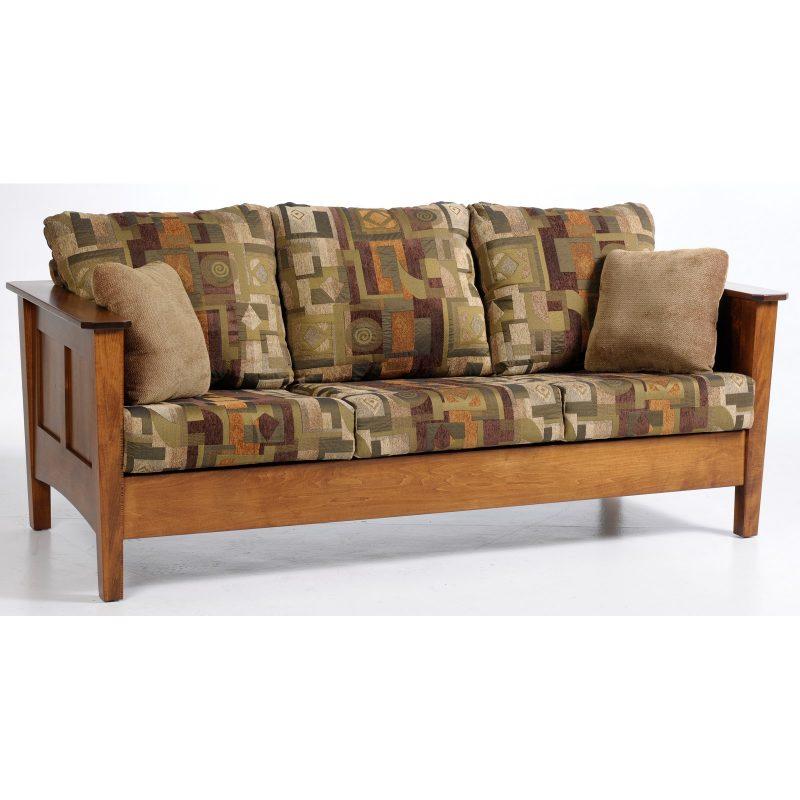 UrbanShaker 5000 Sofa Front