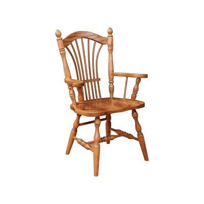 Wheatland Arm Chair