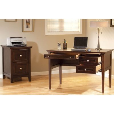 Whittier Wood Furniture McKenzie Office Collection 2