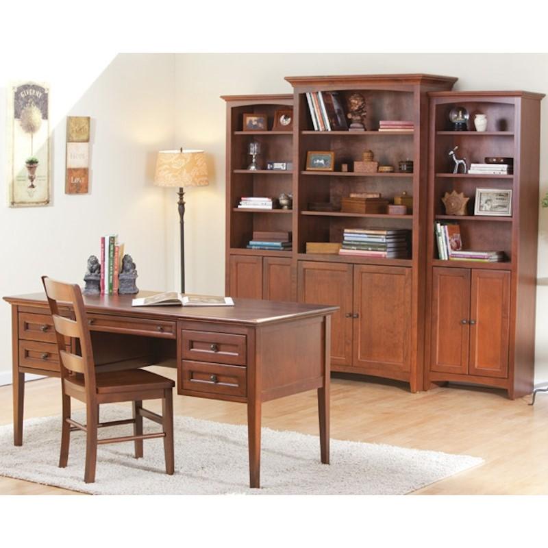 Whittier Wood Furniture McKenzie Office Collection 4